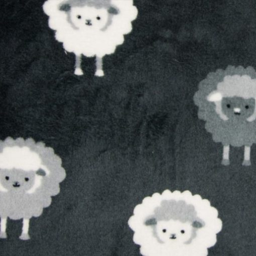 Bollie Bed Sheep at Night