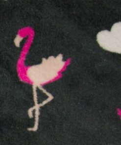 Bollie Bed Let's Flamingo