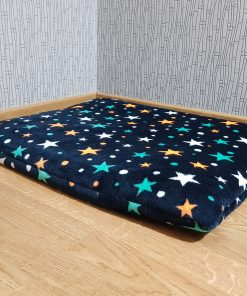 Bollie Bed Hondenkussen Dark Skies