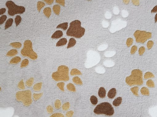 Bollie Bed Lots of Paws