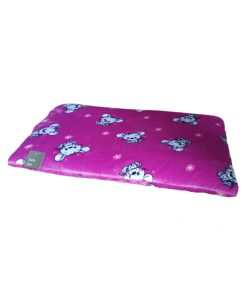 Bollie Bed Mouse Party Purple M2