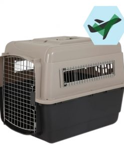 Petmate Ultra Vari Kennel Fashion M