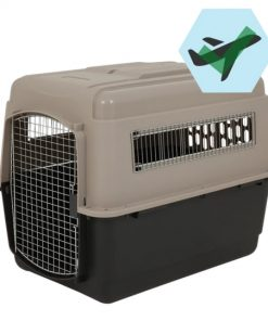 Petmate Ultra Vari Kennel Fashion XXL