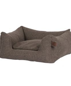 Fantail Hondenmand Eco Snooze Deep Taupe