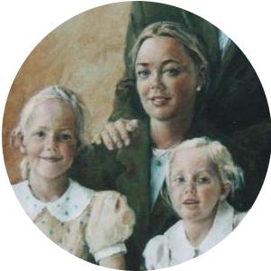 Bezoek Familieportretten
