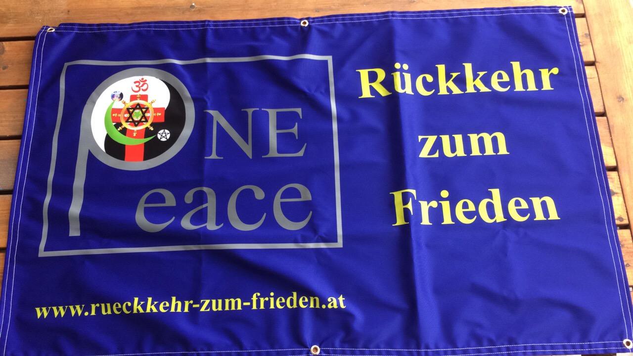 Rückkehr zum Frieden