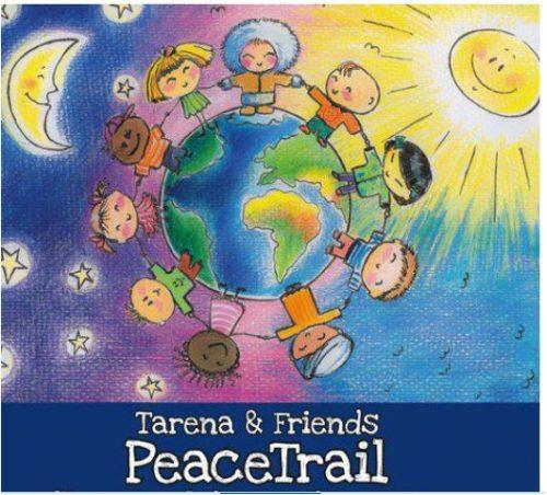 Friedensweg_CD