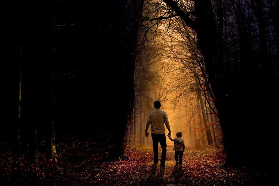 Eltern, Wesentliche Erziehung, Gewaltfreie Kommunikation