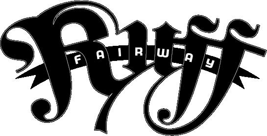 Ruff-Fairway Golf Society