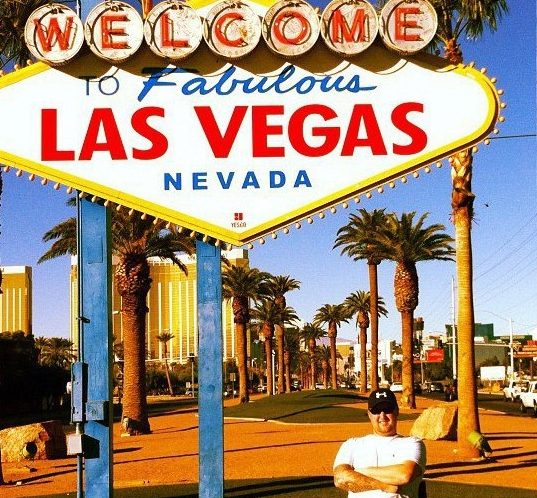 Las Vegas Rullestolreiser
