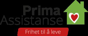 Prima Logo Rullestolreiser