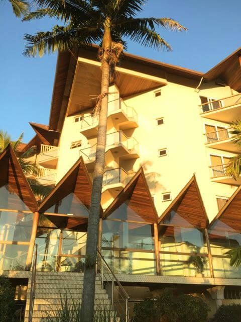 Hotelltips! Recanto Cantaras, Iguazu, Reiseguide til Sør-Amerika