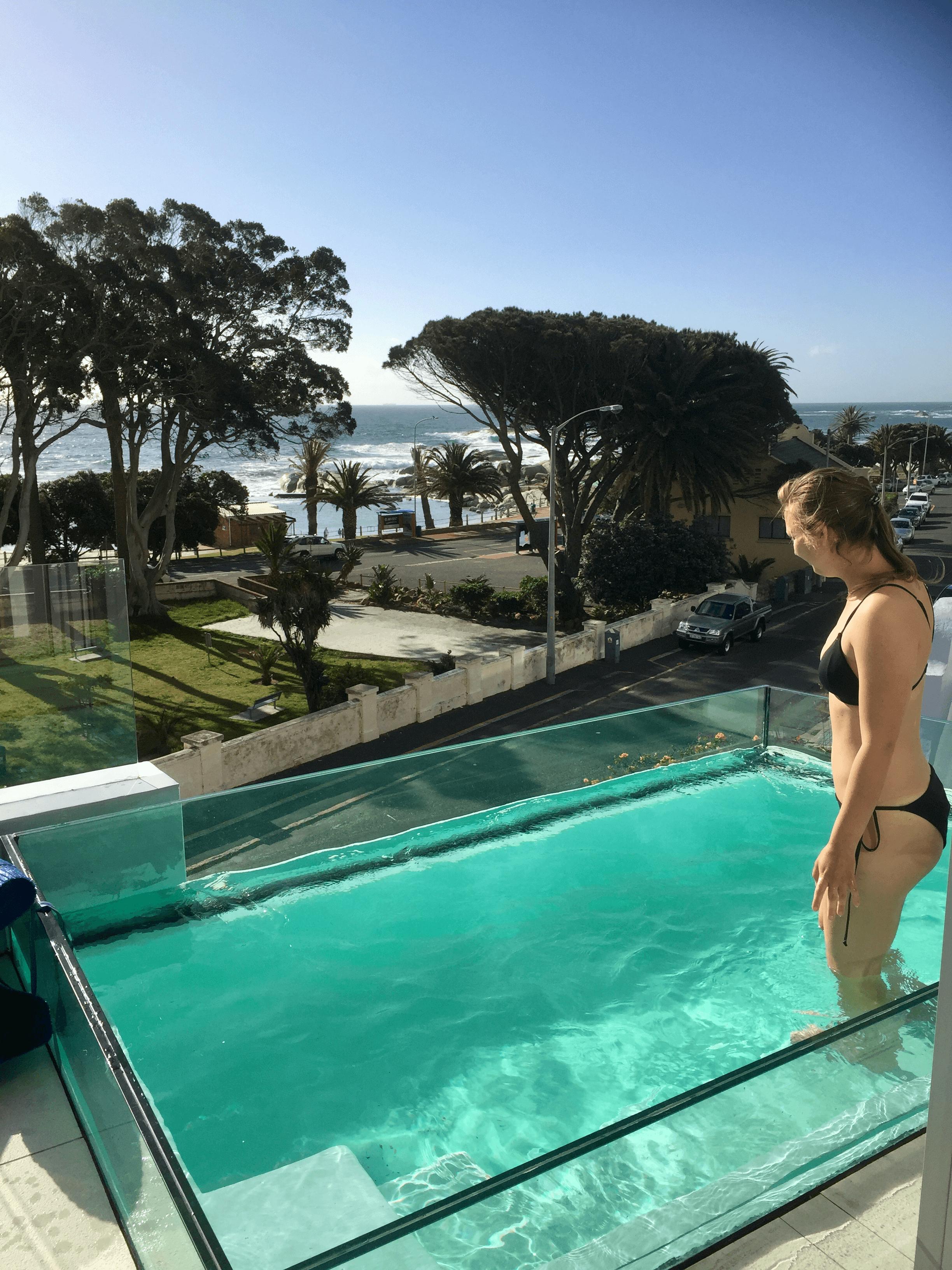 South Beach Camps Bay