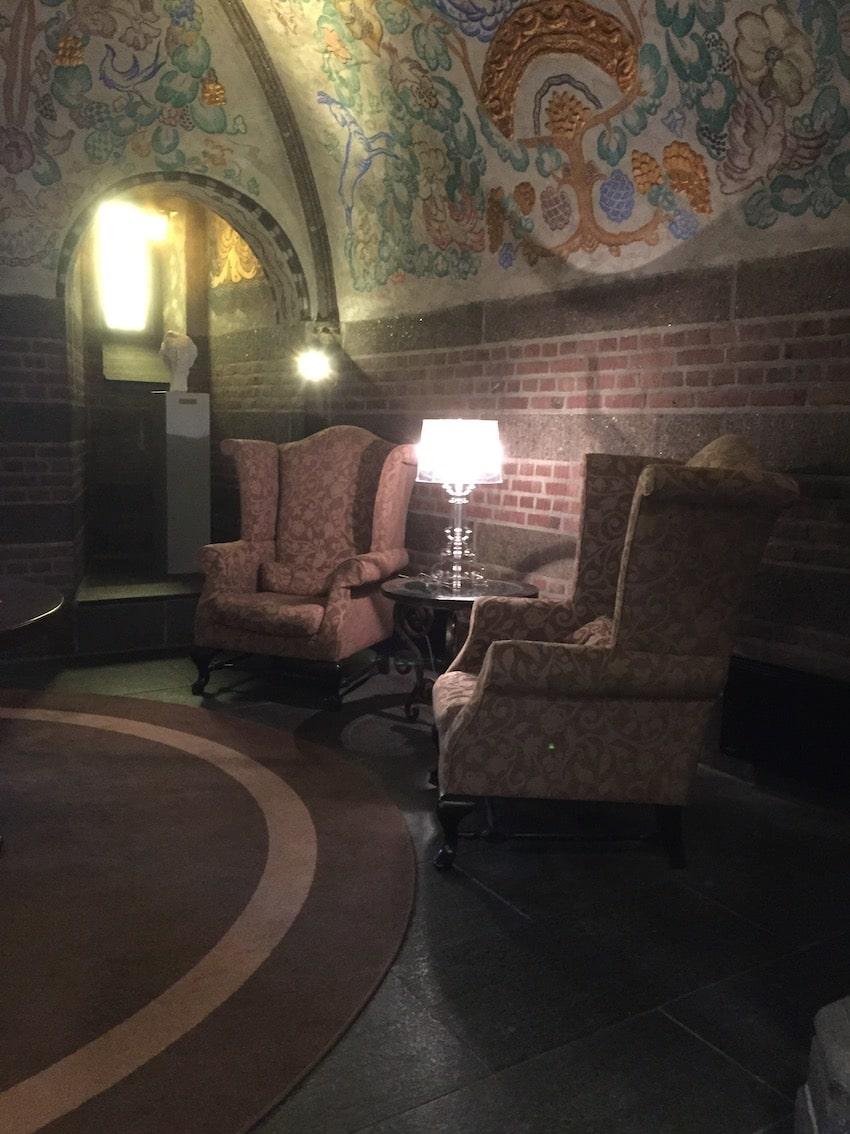 Clarion Hotel Havnekontoret