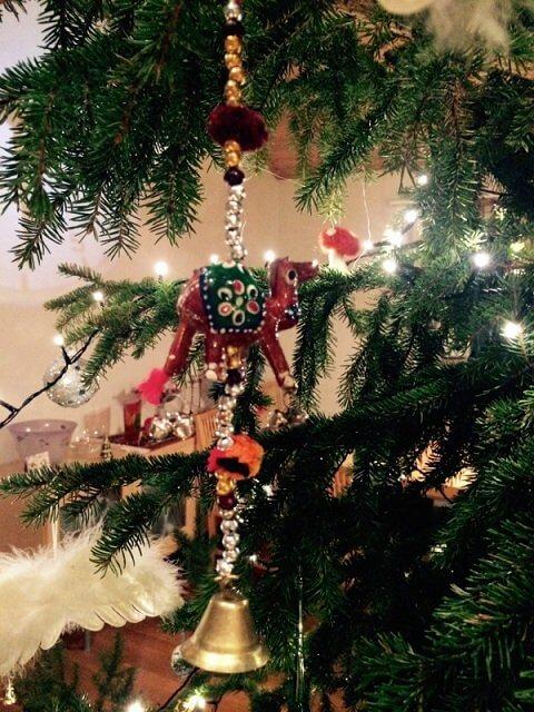 juletradisoner og julekuler