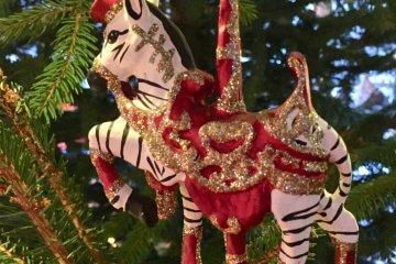 juletradisjoner og julekuler