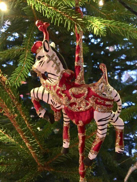 Julekuler og juleletradisjoner