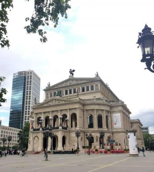 De alte Oper