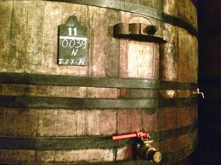 Vinproduksjon i Rioja, Vina Tondonia