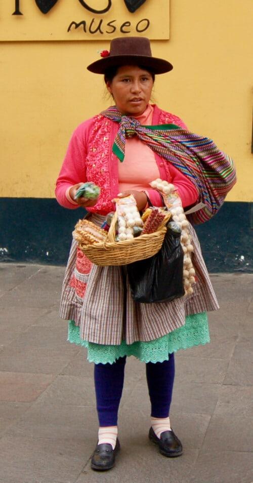 Inkakultur. Peru, Sør-Amerika