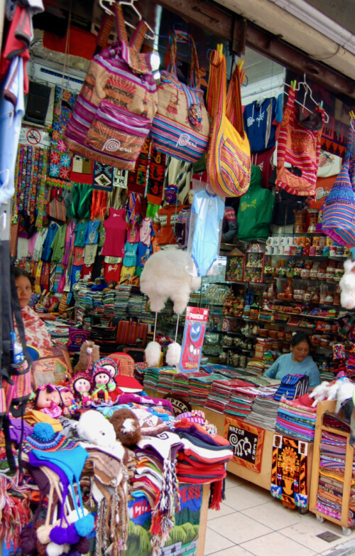 Inkakultur, Lima