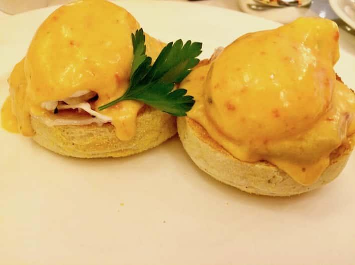Frokost- Soho Hotel