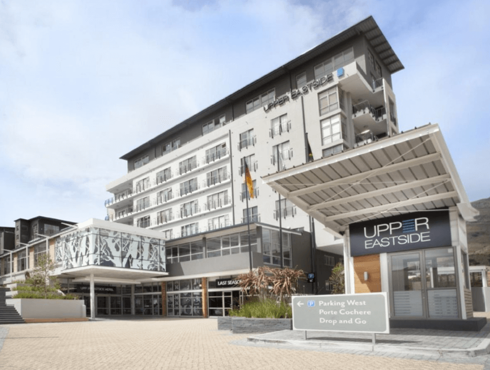 DoubleTree by Hilton, Cape Town