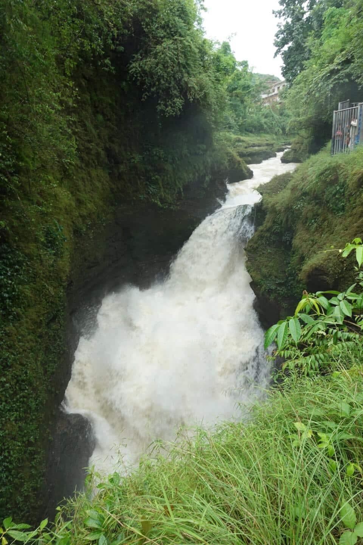Devi Falls