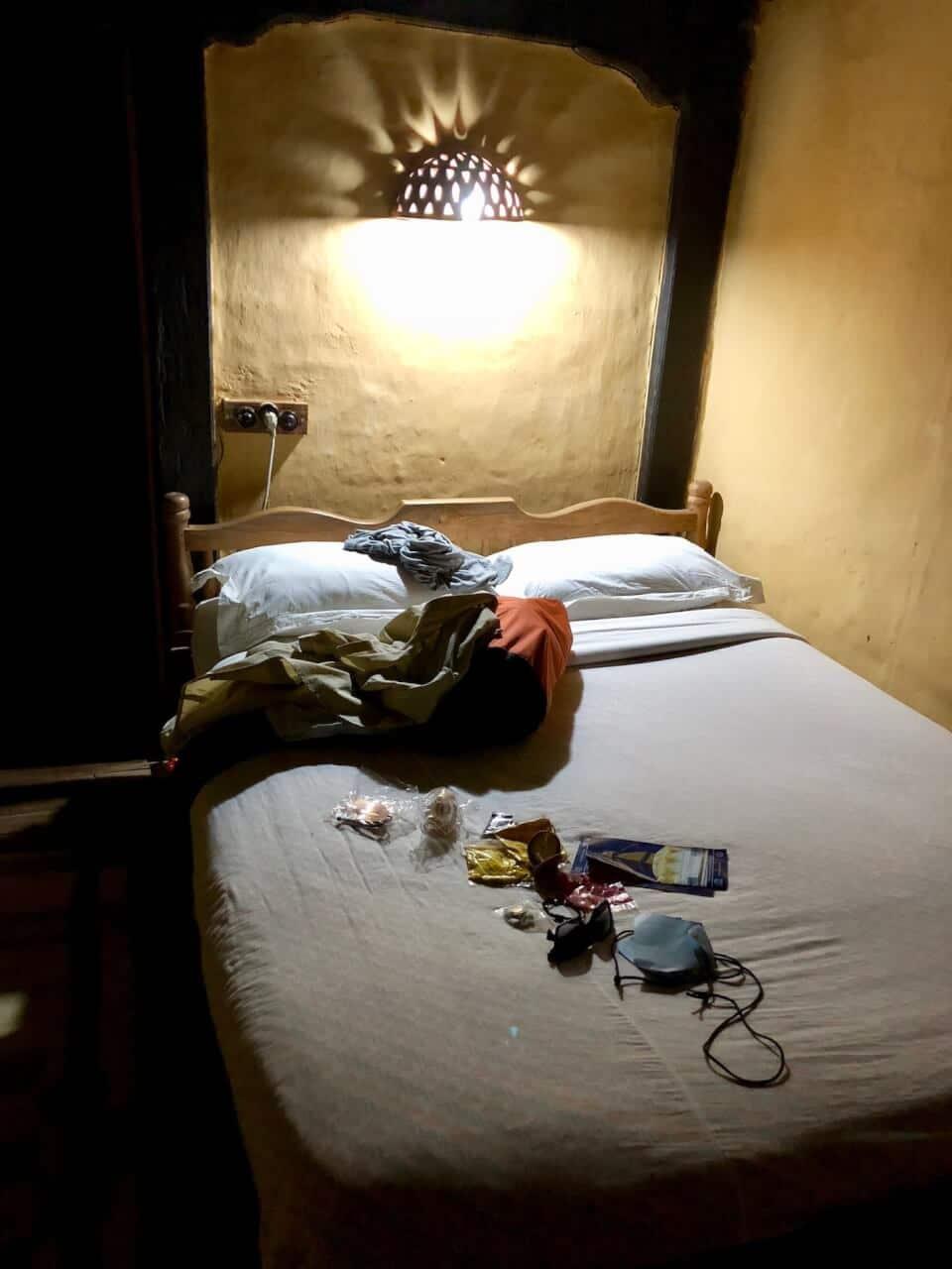 Hotel Gaun Ghar, Bandipur