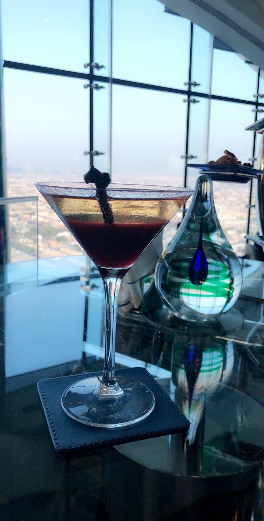 5-stjernes hotell, Burj al-arab