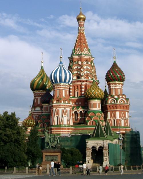 Vasilij-katedralen