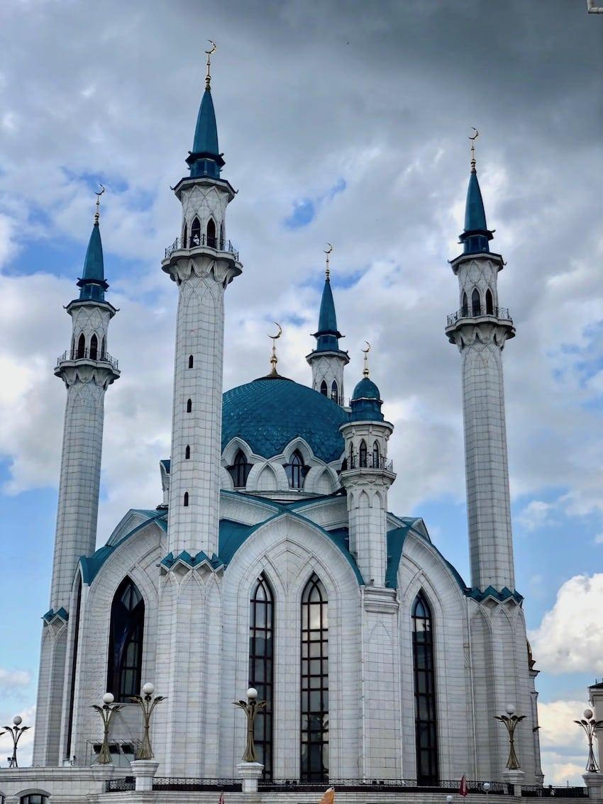 Kreml, Kazan