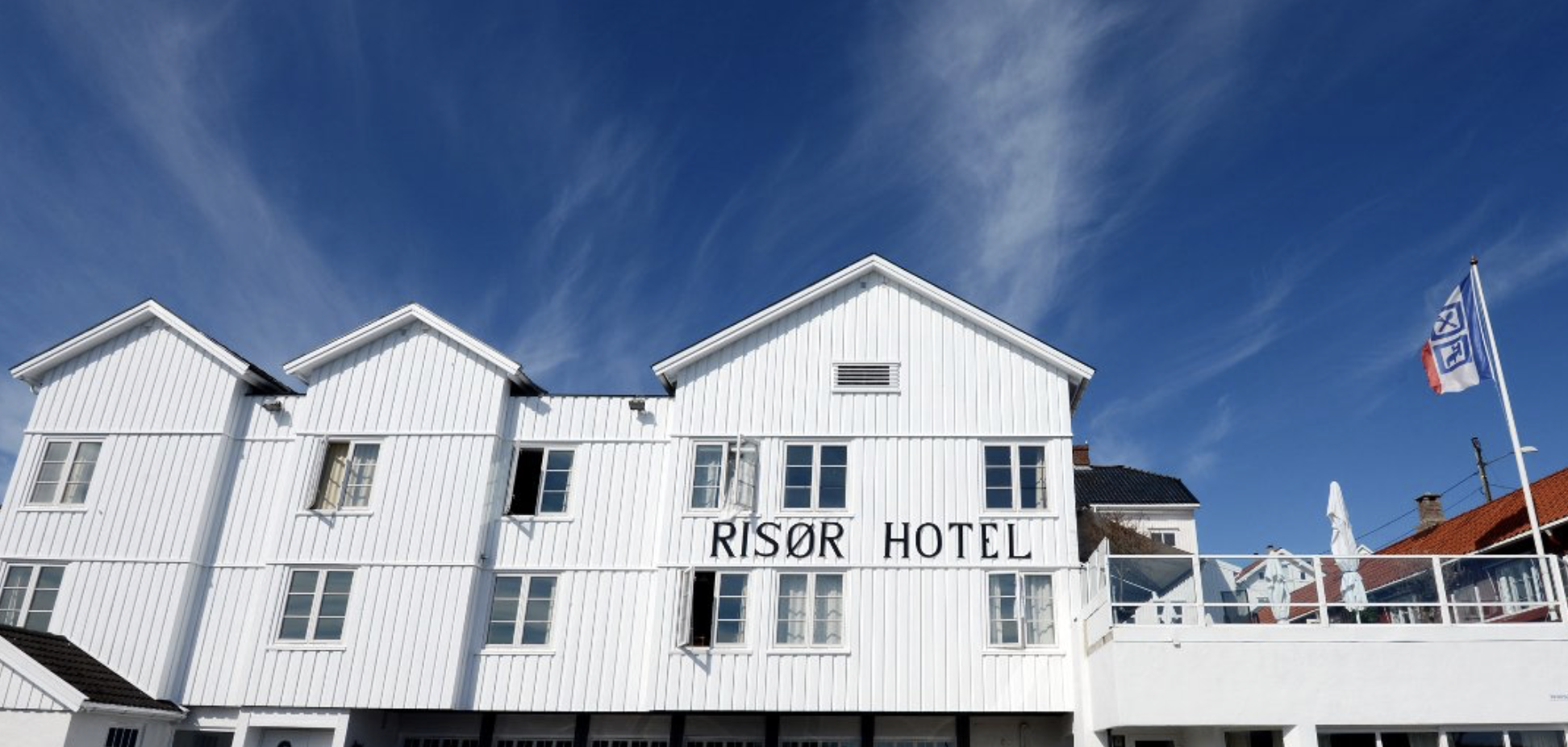 Risør hotell