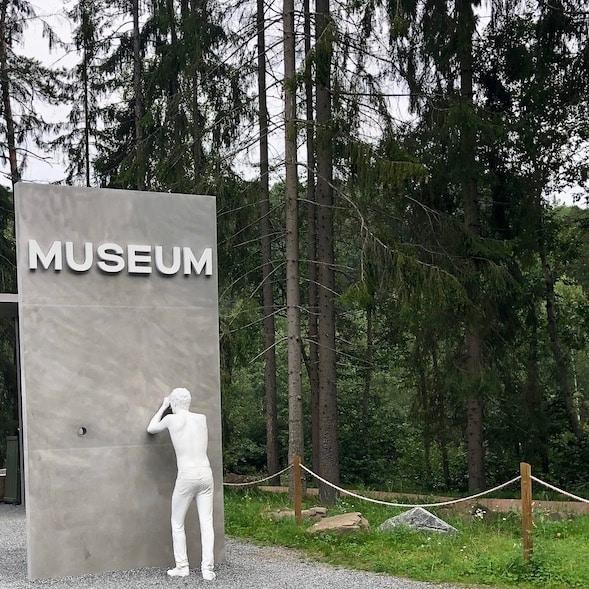 Kistefos Skulpturpark