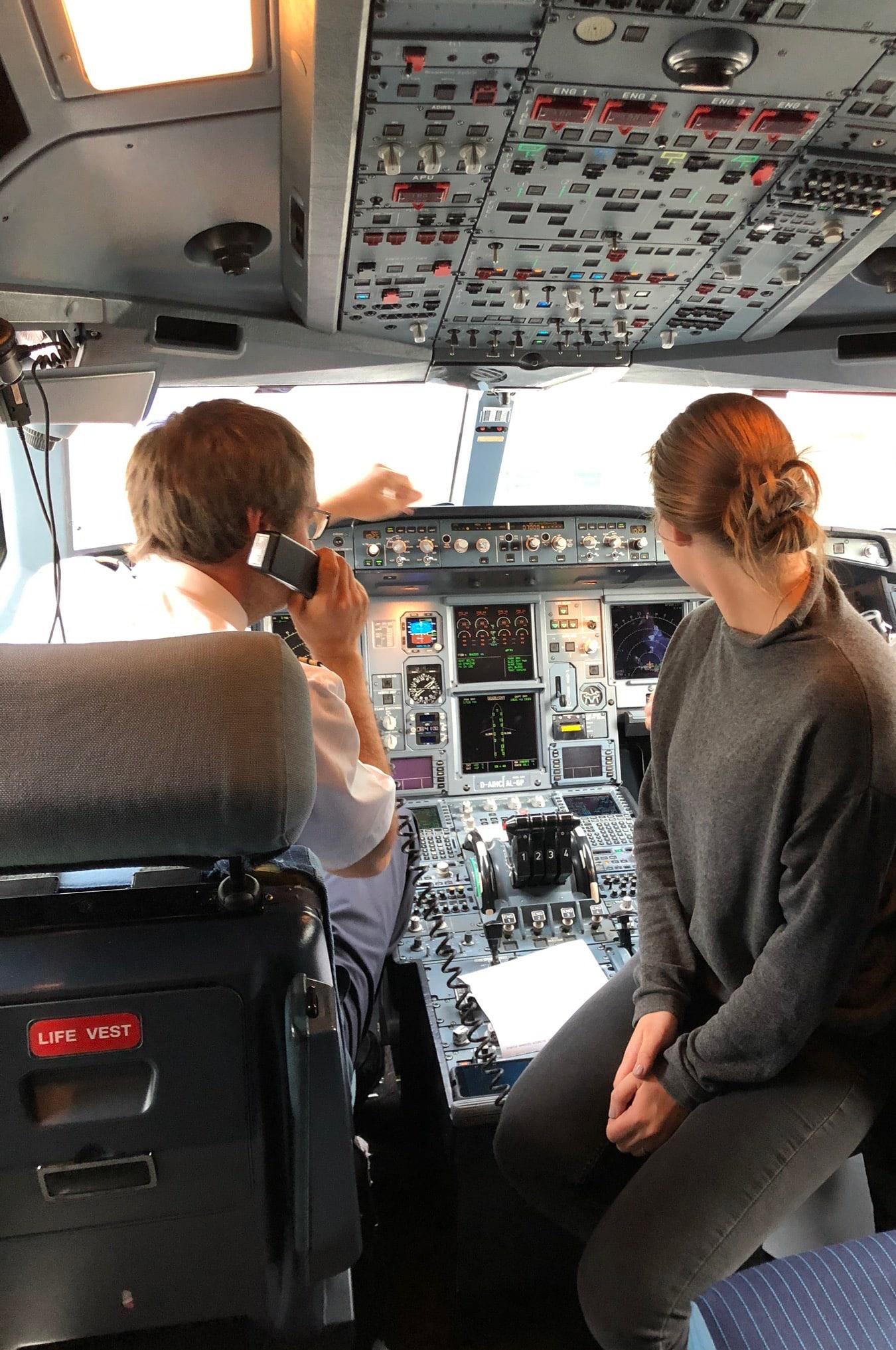 IATA code FRA