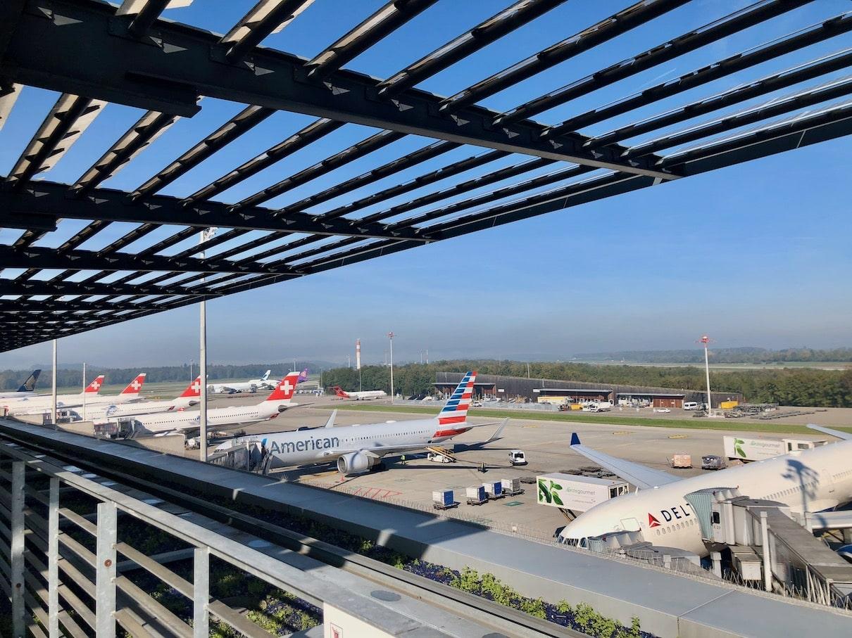 IATA – flyplasskoder og hvordan de blir til