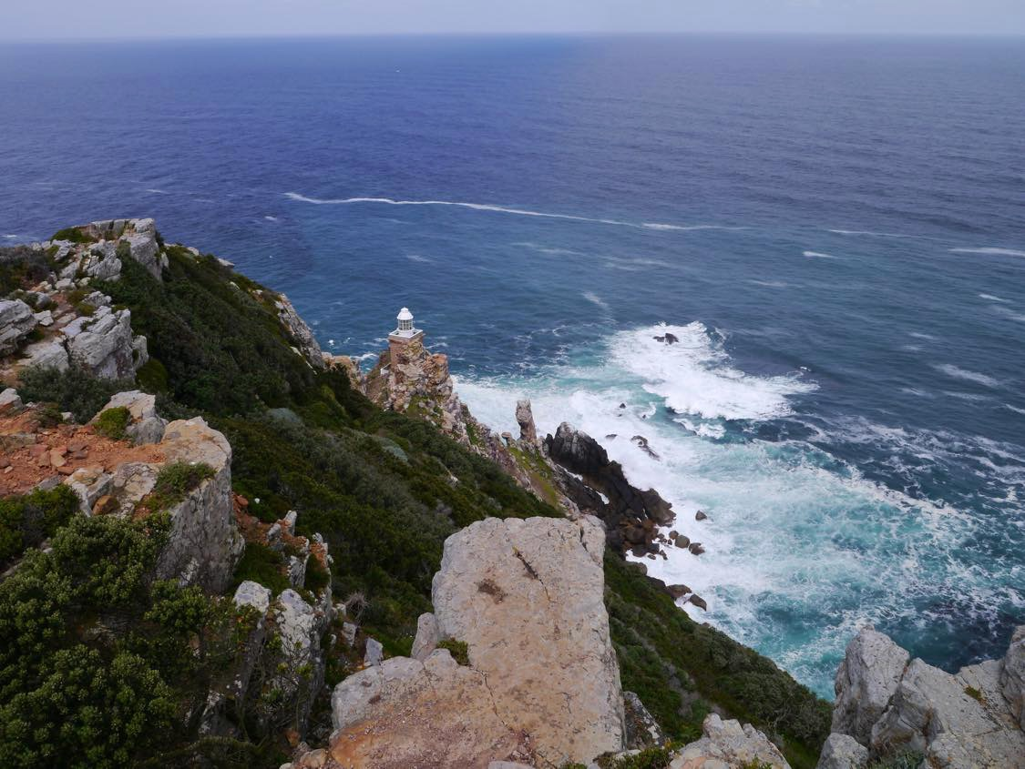 Cape Point Light house_new