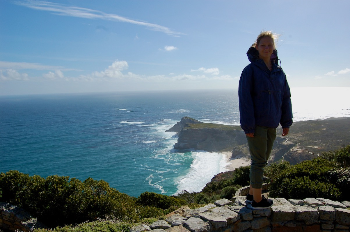 View Cape Point