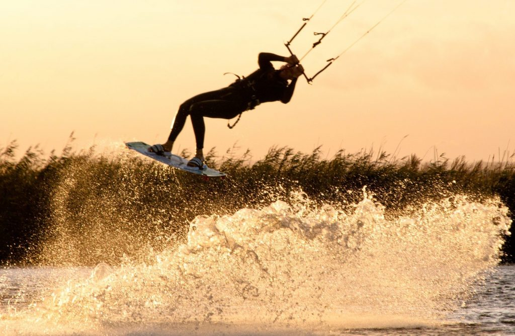 kitesurfing-amager-sydvestpynten-amarminoen