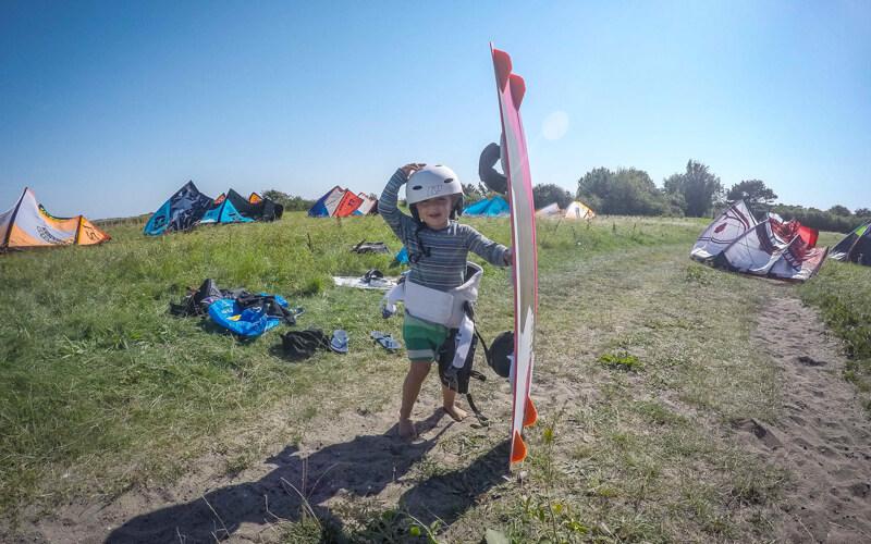 svelmoe-kitesurfer