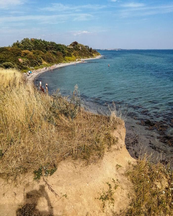 glaenoe-strand