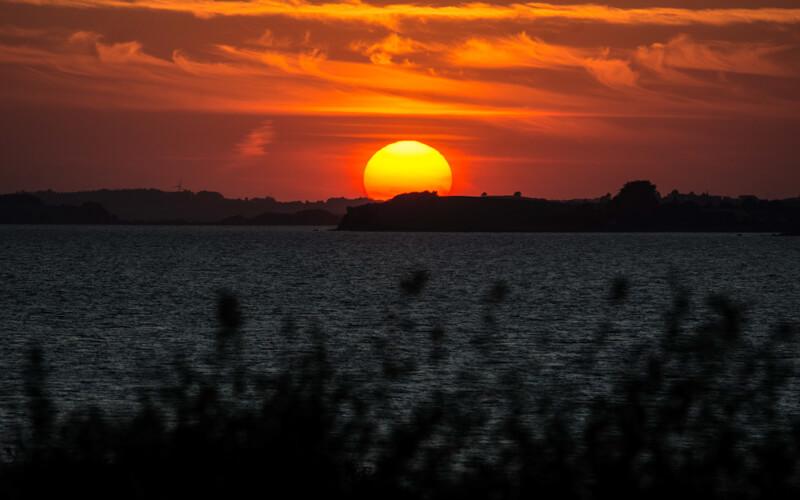 svelmoe-solnedgang