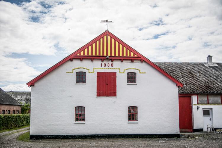 endelave-hus