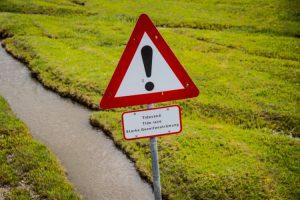 Køretur gennem Vadehavet til Mandø