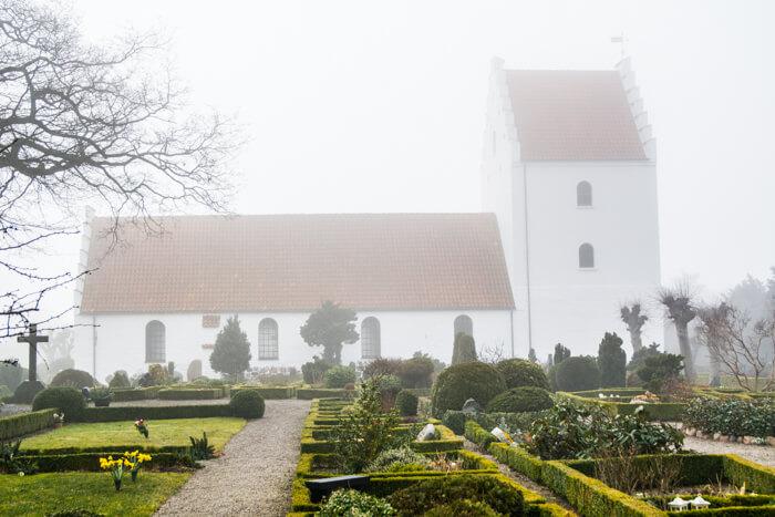 bogoe-kirke