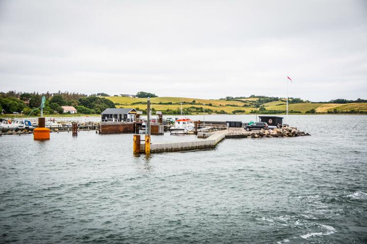 nekseloe-havn