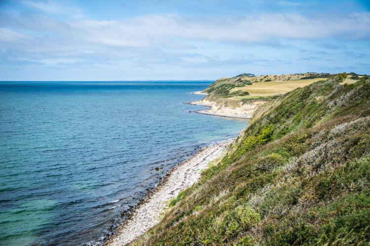 nekseloe-kysten