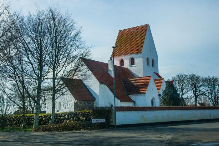 jegindoe-kirke