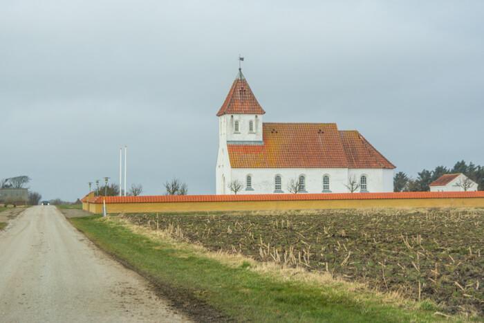 ageroe-kirke