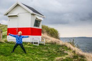 Bjørnø Fyr